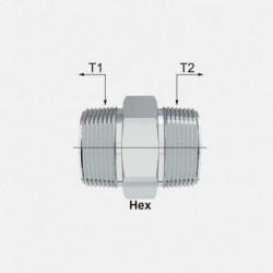 H24SA-04X02 ADAPT. MALE...