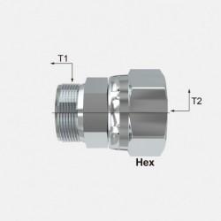H60SA-08X08 ADAPTADOR...