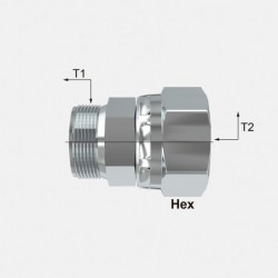 H60SA-12X08 ADAPTADOR...