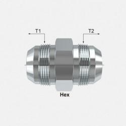 H842-FS-16X16 ADAPTADOR...