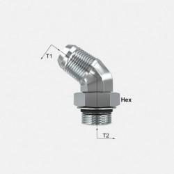 H854-FSO-06X06 ADAPTADOR...