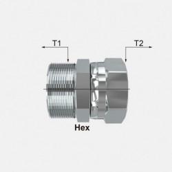 H881-FS-04X04 ADAPTADOR...